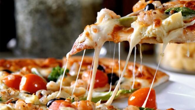 Pizza filante - Yaam, Lecce