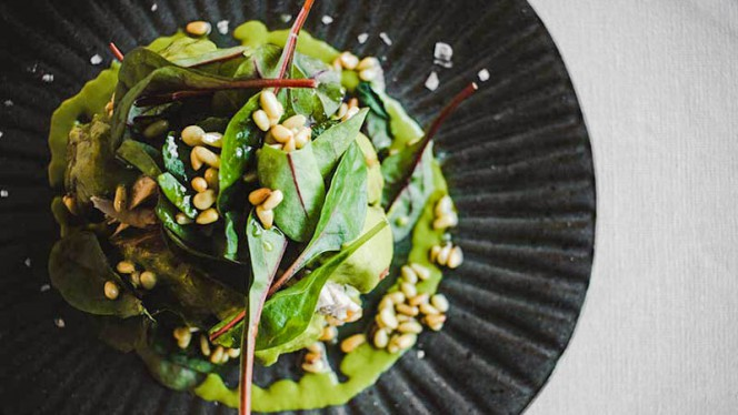 Sugerencia del chef - Meet, Getafe