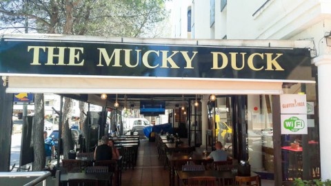 Mucky Duck, Cambrils