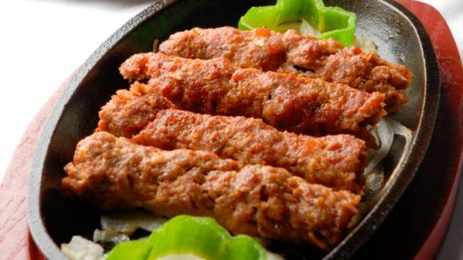Sugerencia del Chef - Tariq, Badalona