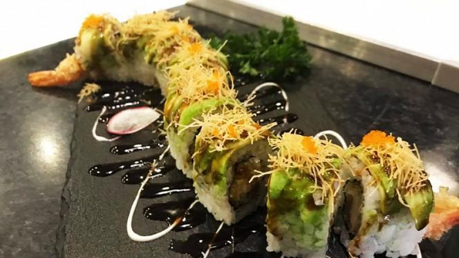 Suggerimento dello chef - Yuzu Sushi, Bari