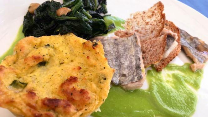 Suggerimento dello chef - Monna Lisa, Bergamo