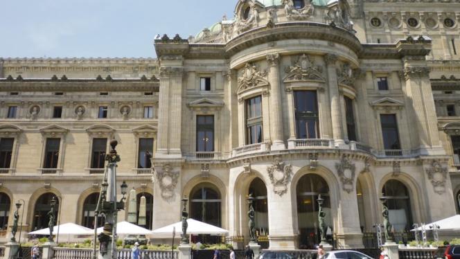 Opéra Garnier - Coco Paris, Paris