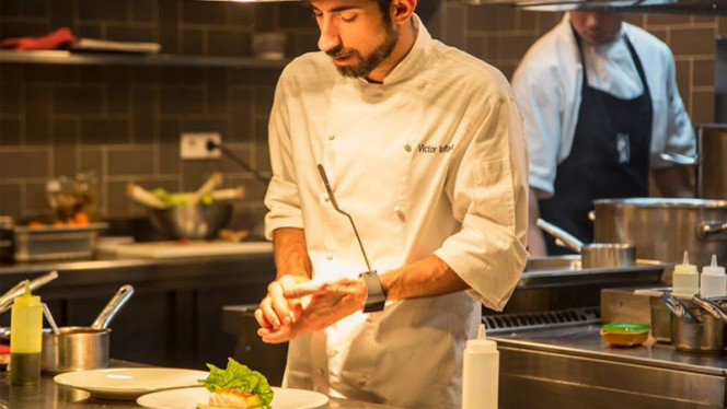 Chef - Clos Madrid, Madrid