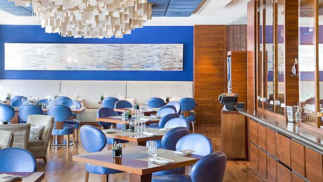 Restaurant - Serre Restaurant (Hotel Okura Amsterdam), Amsterdam