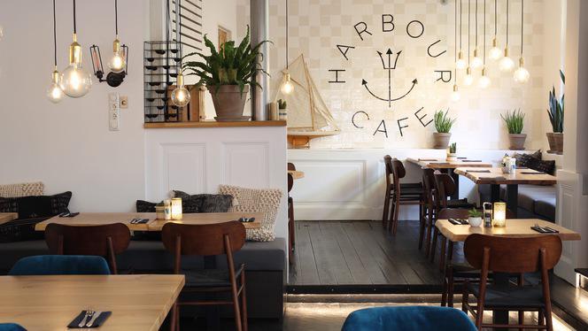 1 - Harbour Cafe, Groningen