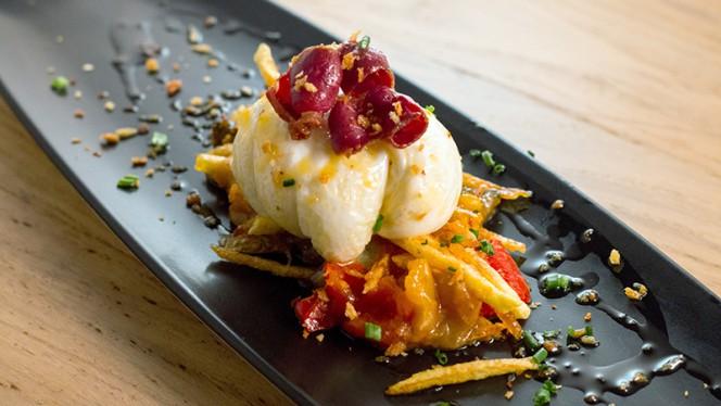Sugerencia del chef - SantaBel, Barcelona