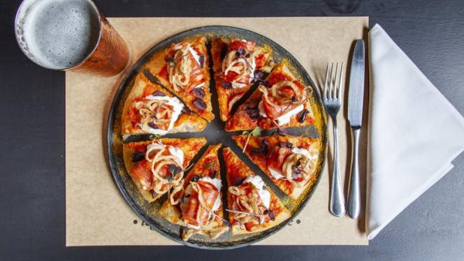 Suggerimento - Era Pizza, Monza