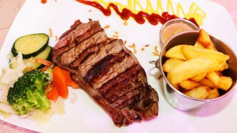 Enjoy Steakhouse & Texmex, Benalmadena