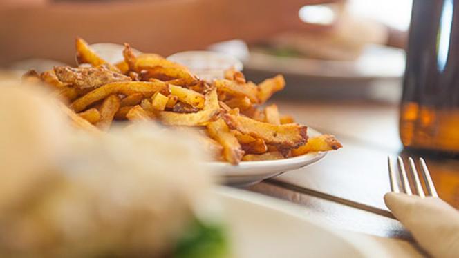 Sugerencia del chef - Polpa Burger Trattoria, Barcelona