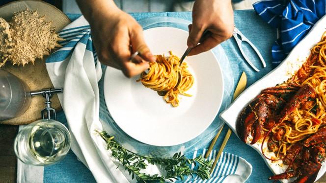 Sugerencia del chef - Fratelli d'Italia, Madrid