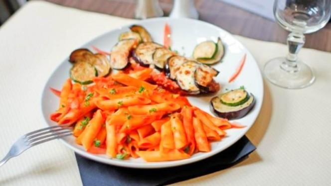 suggestion du chef - Al Theatro, Lille
