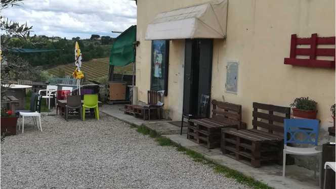 esterno - La Meta - Circolo Arci, San Gimignano