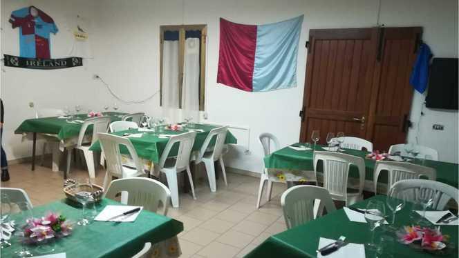 sala - La Meta - Circolo Arci, San Gimignano