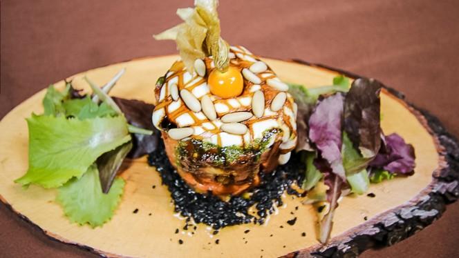 Especialidad del chef - Changó, Leganés