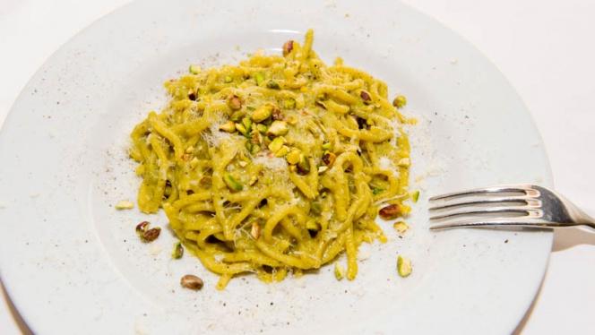 primo piatto - Meat, Rome
