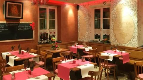 Chez Georgette, Eckwersheim