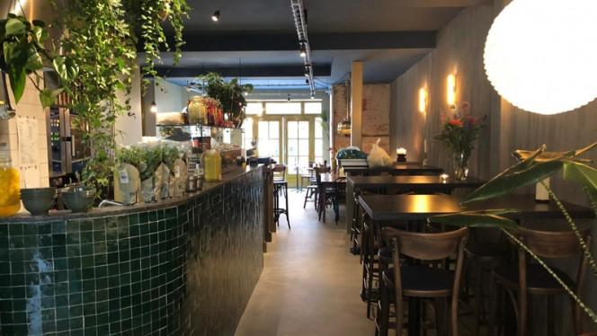 Restaurant - Bistro Boys, Groningen