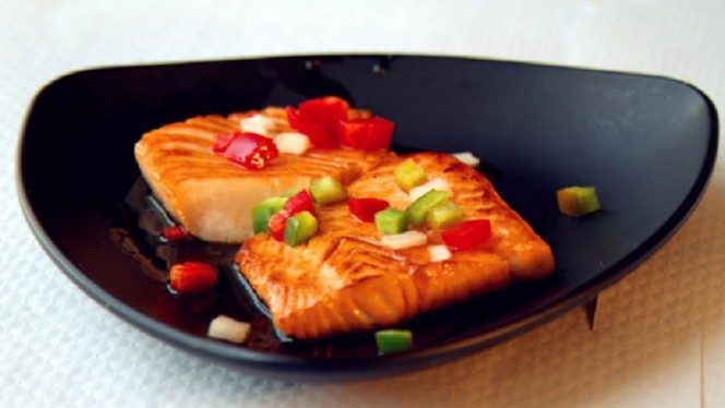Suggestion du chef - Hot Wok, Lyon