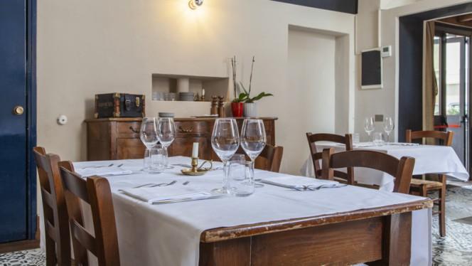 Interno - Da Bacco Osteria Gourmet, Monza