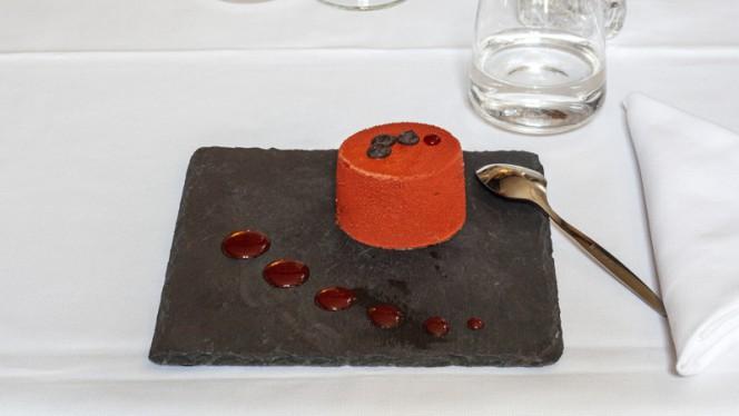 Piatto - Da Bacco Osteria Gourmet, Monza
