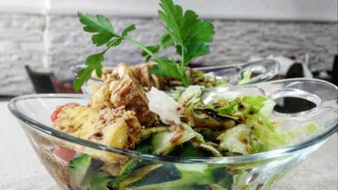 Sugerencia del chef - Kaede Sushi, Valencia