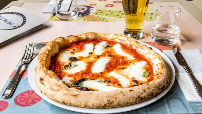 Suggerimento dello chef - Pummà Bologna, Bologna