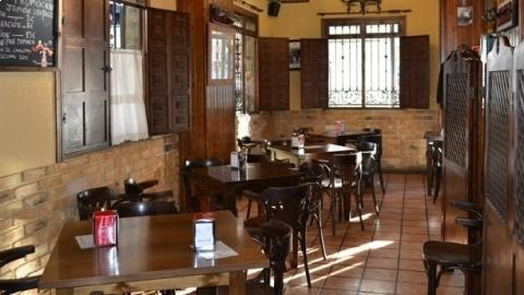 El Rincón de Luis Carballo, Parla