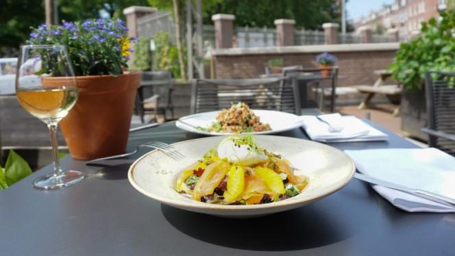 Suggestie van de chef - Remise47, Amsterdam