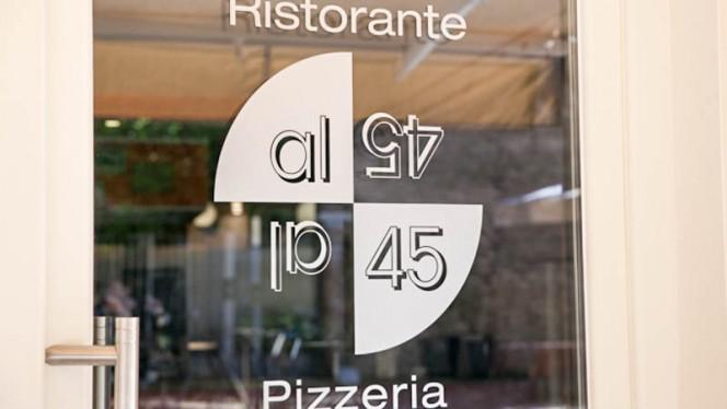 Detaglio - Al 45, Ravenna