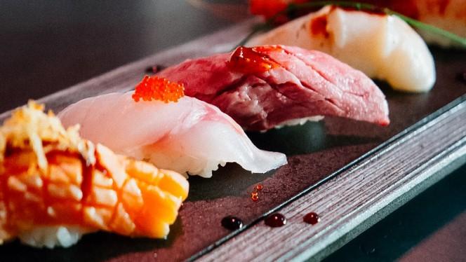 Piatto - Hagakure - Tatami | Yakiniku | Sushi, Bari