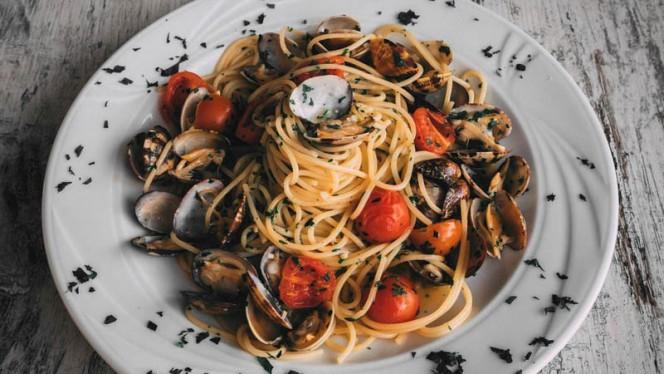Suggerimento dello chef - La Terrazza, Cologno Monzese