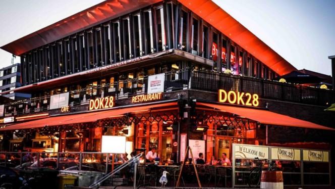 Restaurant - DOK28, Den Haag