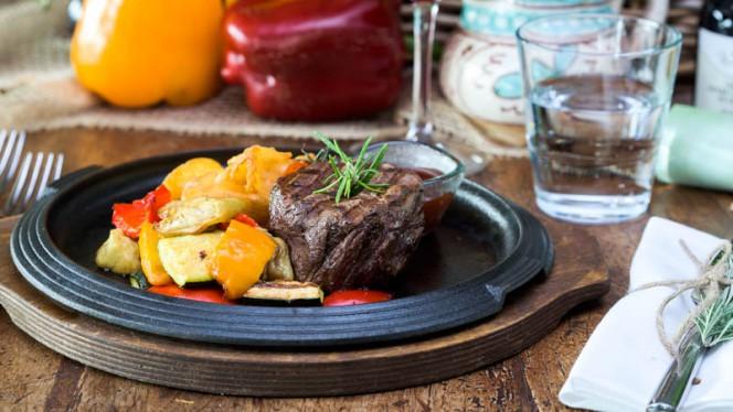 Suggerimento dello chef - Rosso Food and More,