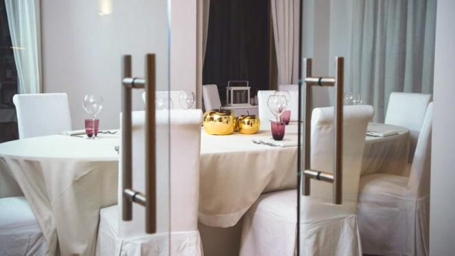 Sala del ristorante - Atmosfera, Monza
