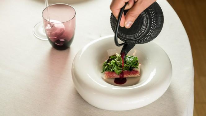 Suggerimento dello chef - Atmosfera, Monza