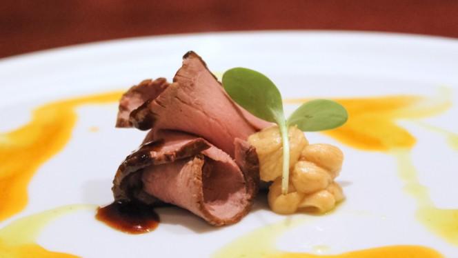 Sugestão do chef - Consensual, Lisboa