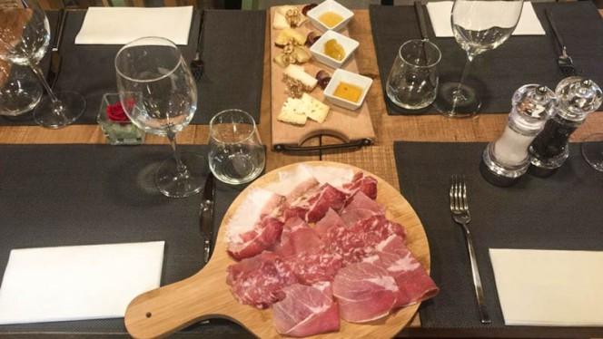 Suggerimento dello chef - Ca' de Vin Milano, Milan