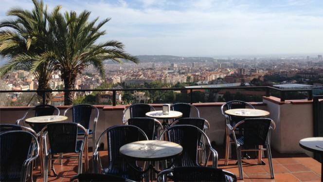 Mirablau 3 - Mirablau, Barcelona