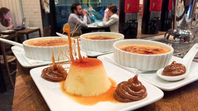 Dolce - Pampa gourmet, Milan