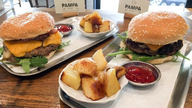 Suggerimento dello chef - Pampa gourmet, Milan