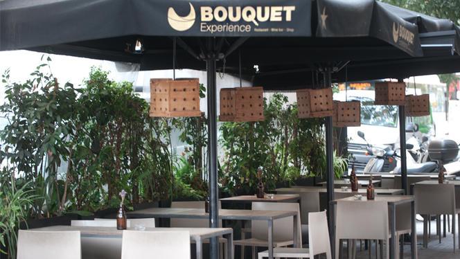 Bouquet Experience 9 - Bouquet Experience, Barcelona