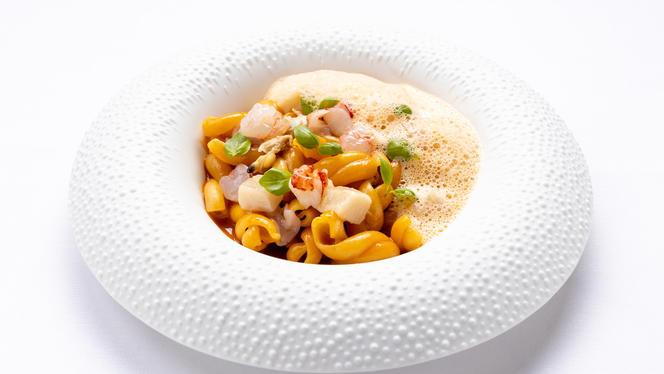 Food - La Loggia Restaurant, Fiesole