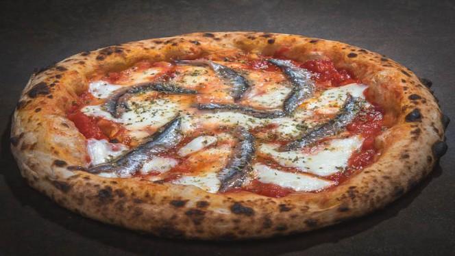 Suggerimento dello chef - Pummà Milano Marittima, Cervia