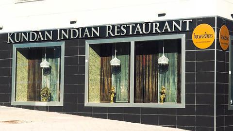 Kundan Indian, Madrid