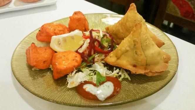 Sugerencia del chef - Kundan Indian, Madrid