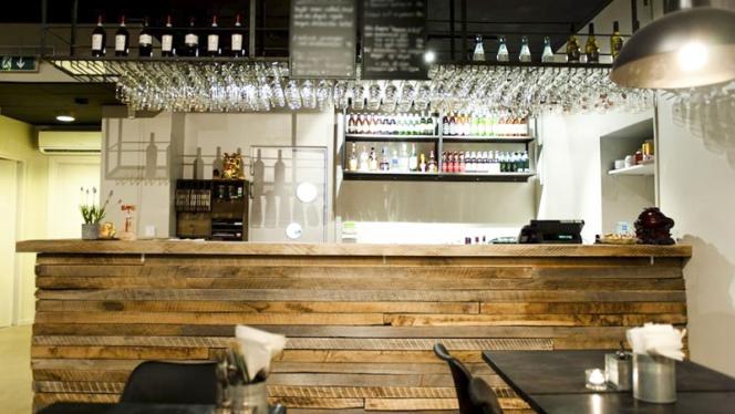 Bar - Hongkist, Stockholm