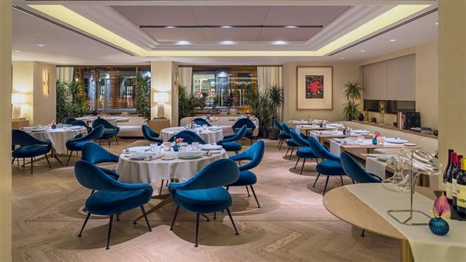 Sala - Somni Restaurant & Cocteleria - Hotel The One, Barcelona