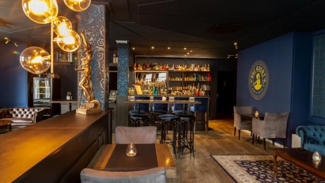 Restaurant - The Court, Den Haag
