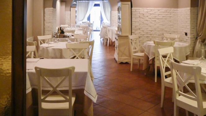 vista sala 2 - Amei Adorei, Milan